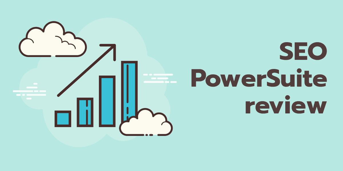 SEO PowerSuite review