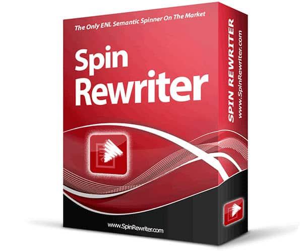 Spin Rewriter 9.0 Discount