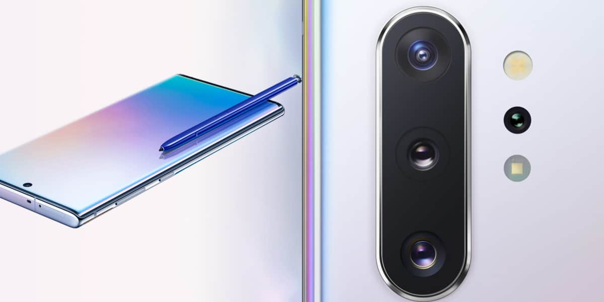 Samsung Note 10 Review: The Next Big  Upcoming Phones with 3d Scanner